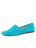 Womens Turquoise Jillian Driving Moccasin