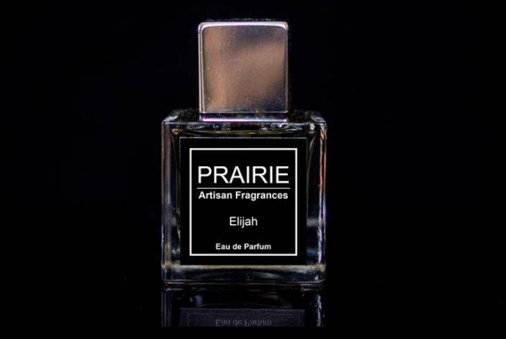 Elijah by Prairie Artisan Fragrance 1.7 oz.