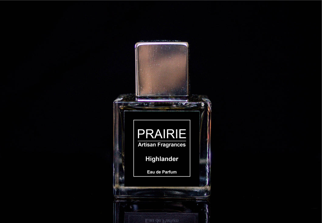 Highlander by Prairie Artisan Fragrances 1.7 oz.