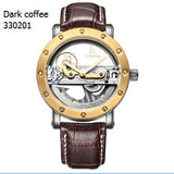 OnePerfectShop - Top Brand Luxury ISelf-Wind Automatic Mechanical Watches for Men watch