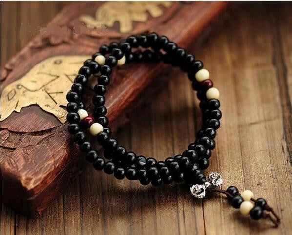 Myadstory - Beautiful Wood Bracelet! Bracelet