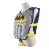 OnePerfectShop - Secure super hero swimming life jacket Jacket