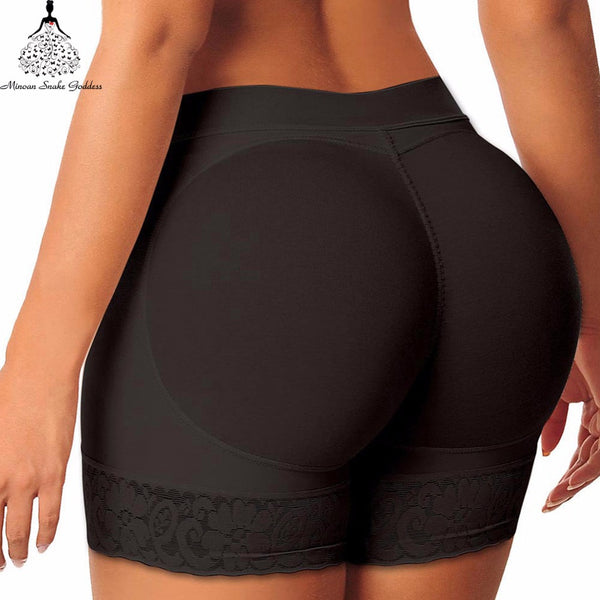 OnePerfectShop - BUTT LIFTING PANTY PANTY
