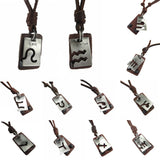 OnePerfectShop - High Quality Zodiac Necklace Necklace