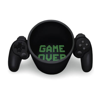 OnePerfectShop - Gamer Mug Game