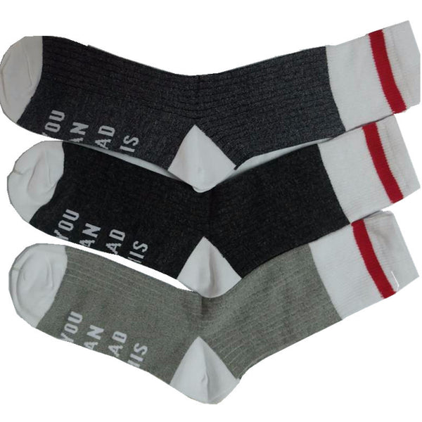 OnePerfectShop - Amazing Warm Stylish Cotton Socks! socks