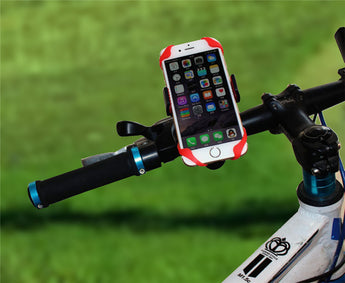 OnePerfectShop - Amazing Bike Mobile Phone Holder! phone