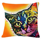 OnePerfectShop - Beautiful Cat Pillow Pillow