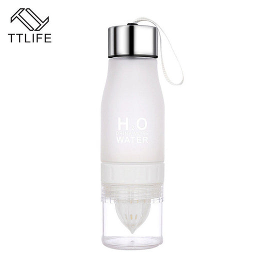 OnePerfectShop - H²O fruit infusion water bottles for outdoor sports bottle