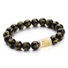Myadstory - Buddha Bracelet for Women and Men Bracelet
