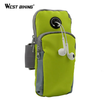 OnePerfectShop - Best Arm Bag Phone Holder! phone