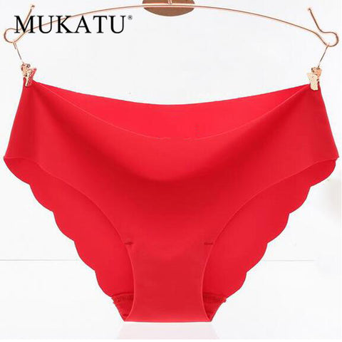 4fa88969a65 Hot Sale Briefs for Women Sexy Seamless Ultra-thin Underwear G String  Panties Intimates bragas