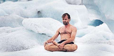Brother Nature - 8 Life Changing Podcast Episodes - Wim Hof