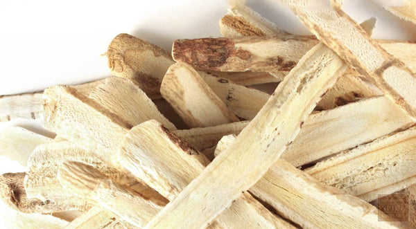 Astragalus Root | Brother Nature Superfood Guide