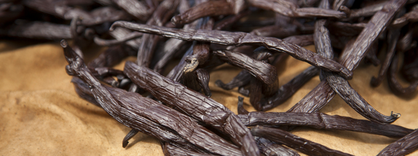 Madagascar Vanilla | Brother Nature Superfood Guide