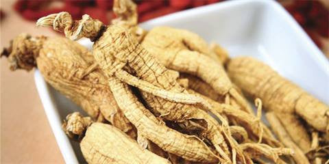 Siberian Ginseng | Brother Nature Superfood Guide