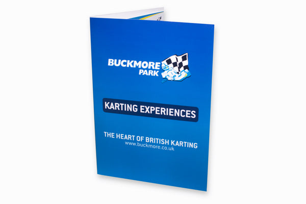 Junior Karting Experience Gift Pack