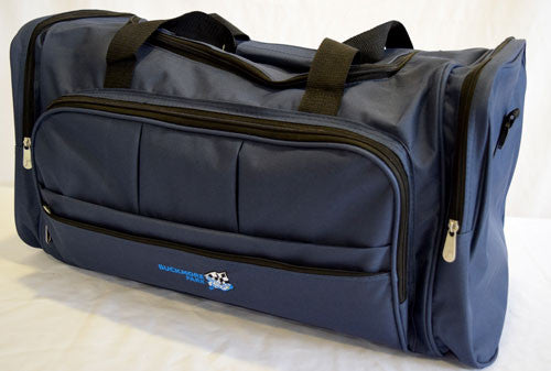Kit Bag - Navy