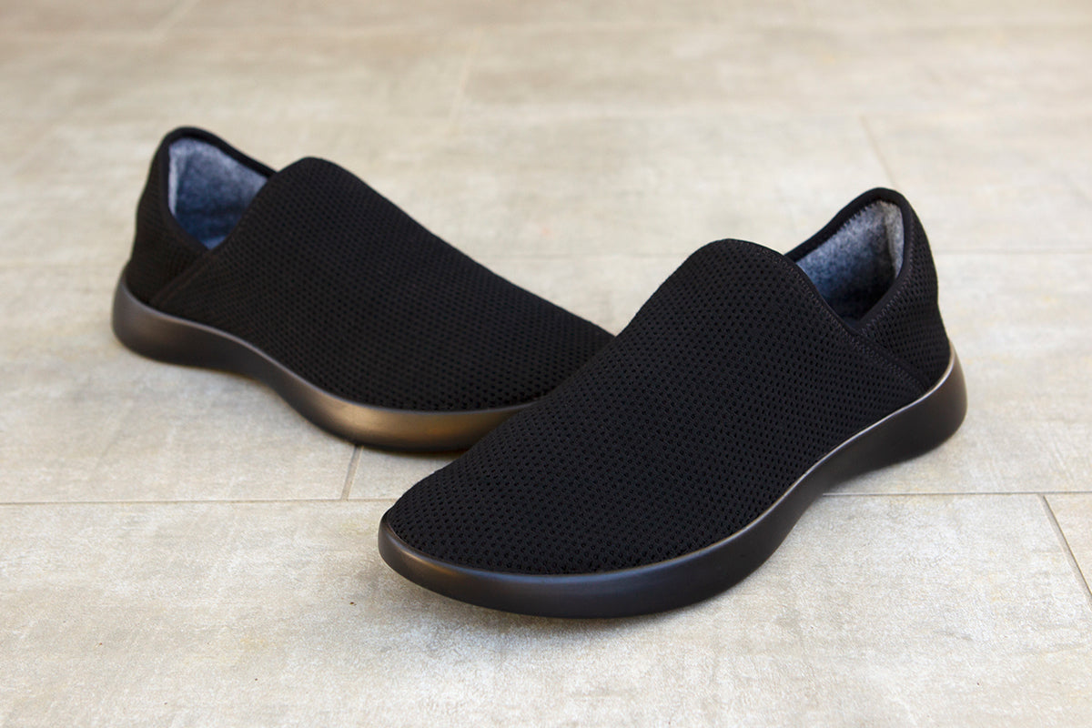 Women's Loafers with Arch Support