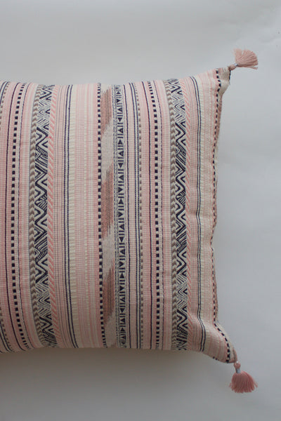 Peachy Pillows