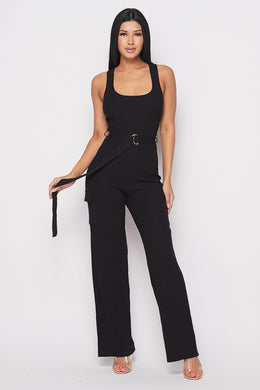 Alaina Jumpsuit - Foxy And Beautiful