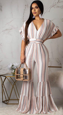 Elise Jumpsuit - Foxy And Beautiful