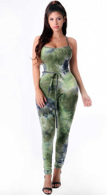 Stephanie Jumpsuit - Foxy And Beautiful