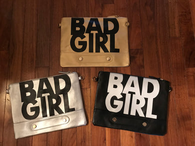 Bad Girl Clutch - Foxy And Beautiful