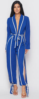 Mimi Jumpsuit - Foxy And Beautiful