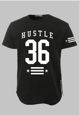 Hustle Shirt - Foxy And Beautiful
