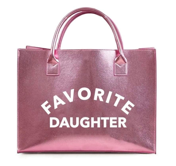 Favorite Daughter Tote