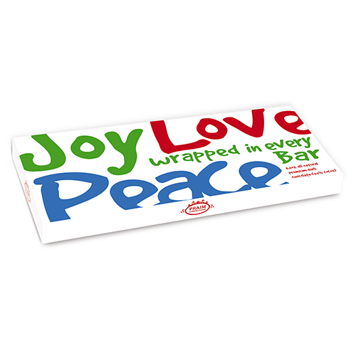 Bloomsberry & Co Joy Love Peace