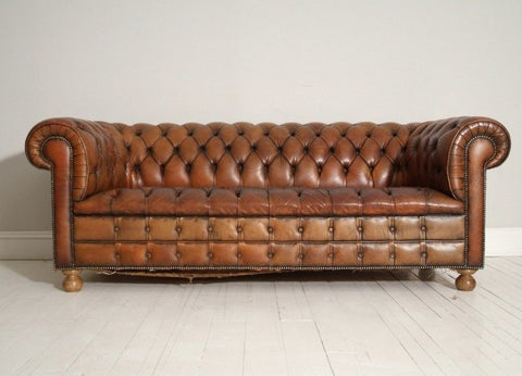 antique sofa example from robinsons of england