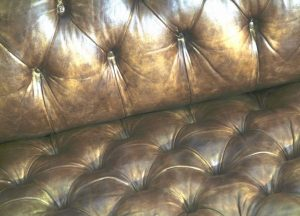 brown leather chesterfield sofa quality