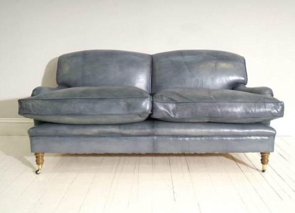 GRENVILLE SOFA : ELEPHANT GREY