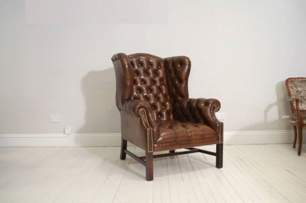 CHELSEA QUEEN ANNE CHAIR