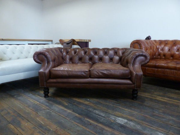 DEVONSHIRE CHESTERFIELD SOFA