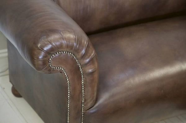 THE GODERICH CHESTERFIELD SOFA