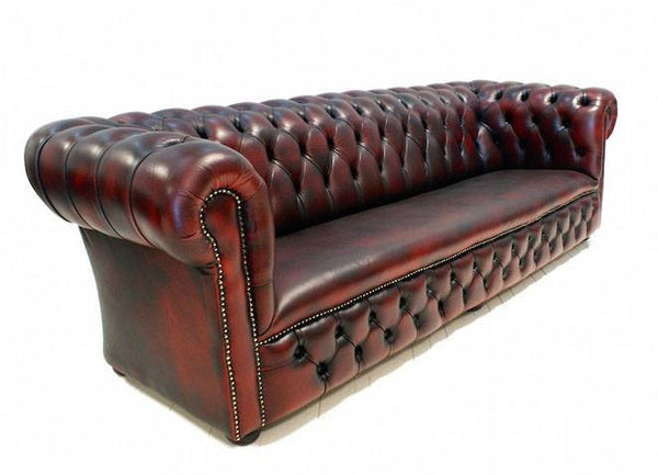 Second Hand Chesterfield Sofas & Chairs at Robinson of ...