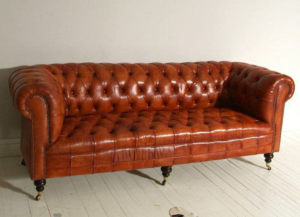 THE PELHAM CHESTERFIELD