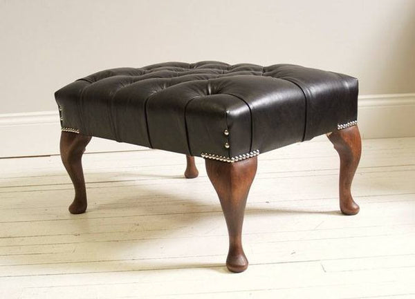 THE CHESTERFIELD FOOTSTOOL