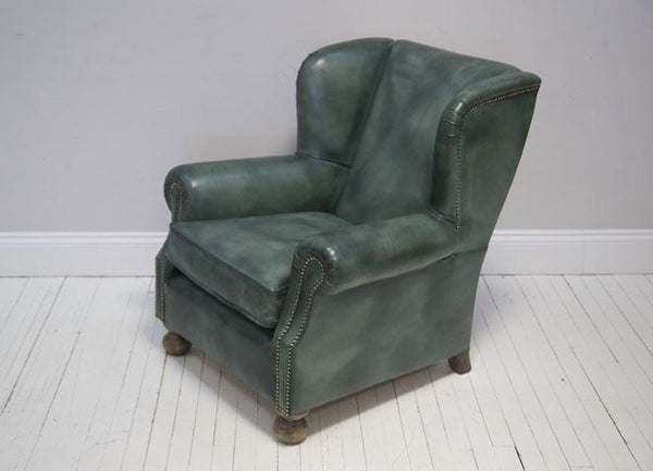 THE PEEL ARMCHAIR