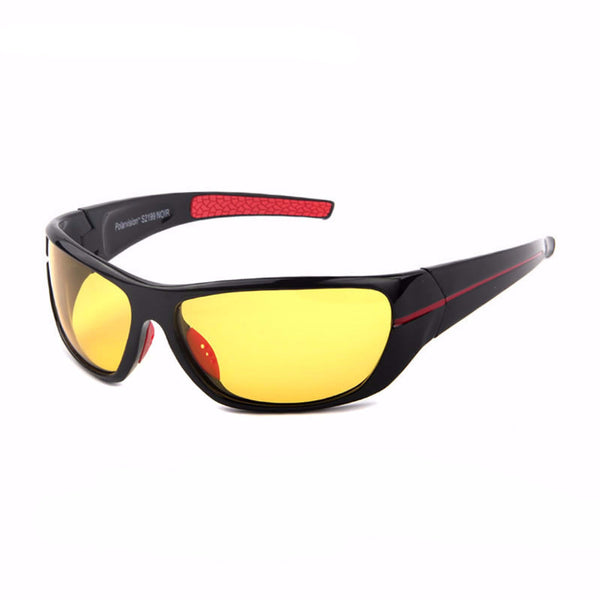 High End Polarized Night Vision Glasses