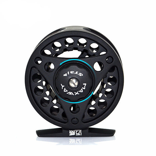 Full Metal 3BB 0.50mm/200M 7/8# Fly Fishing Reel