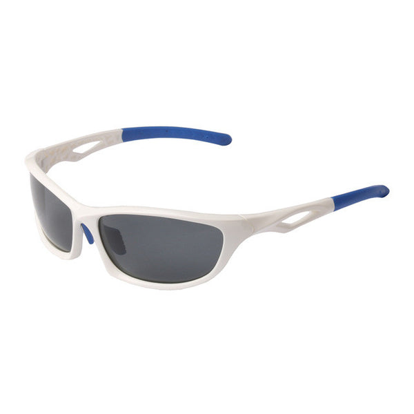 Flexible TR90 Frame Polarized Fishing Sunglasses