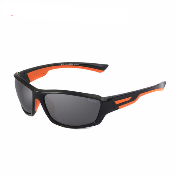 Unisex Fishing and Multi-Sport Sunglasses