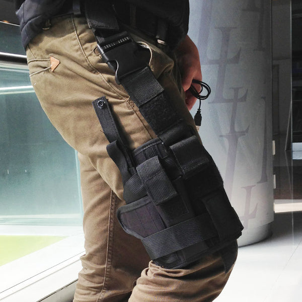 Tactical Hunting Thigh Holster