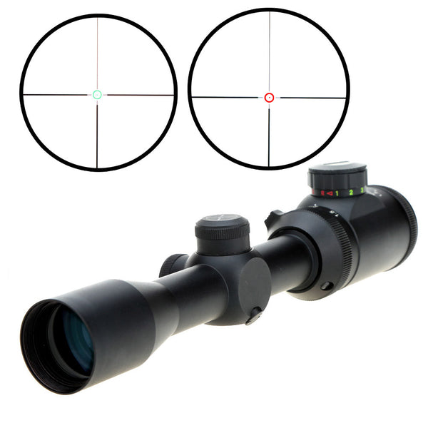 Professional 1.5-5X32GL Hunting Sniper Scope by Visionking