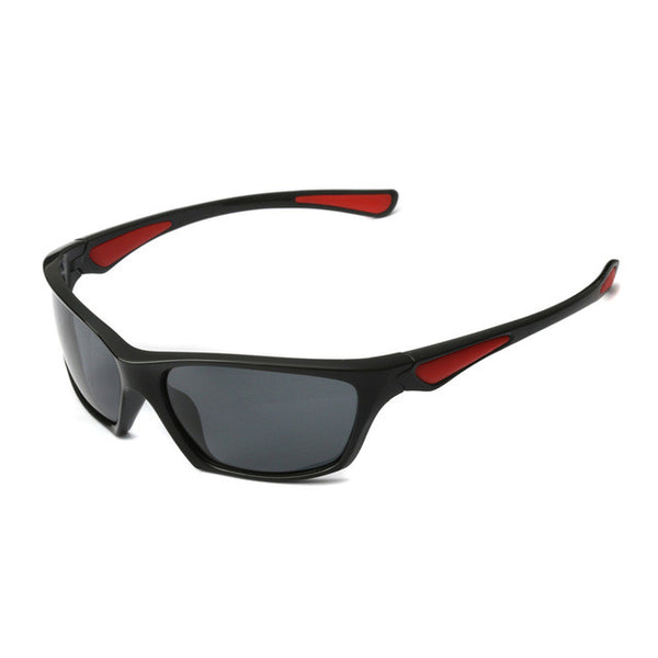 Polarized Men's Fishing Multi-Sport Sunglasses