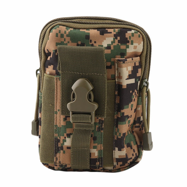 Men's Tactical Waist Bags For Fishing and Everyday Carry